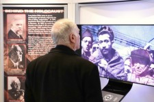 International Holocaust Remembrance Day program