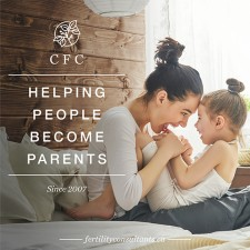 CFC Helping Build Families Since 2007