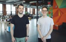 Wistia Co-Founders