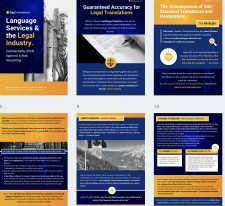Legal Industry Whitepaper