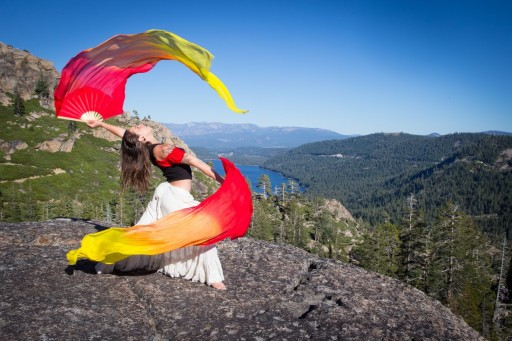 Lake Tahoe Community Art Hikes