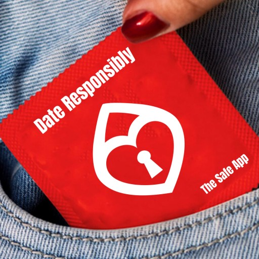 SAFE App Announces 'Date Responsibly' Initiative on Valentine's Day