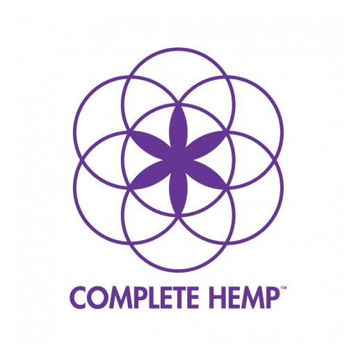 Complete Hemp Saves Children's Lives During the COVID-19 Pandemic