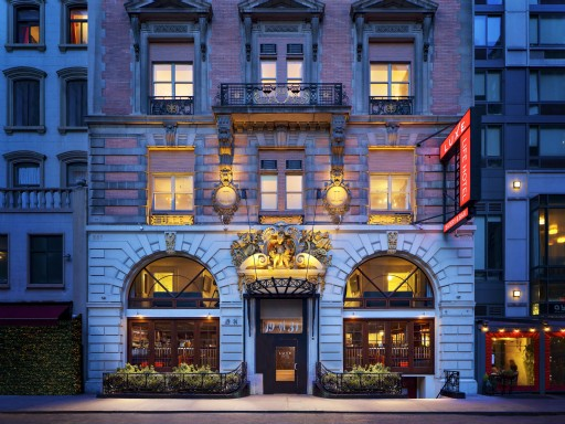 Luxe Collection Adds New Hotels to Portfolio and Brings First Luxe Hotel to NYC