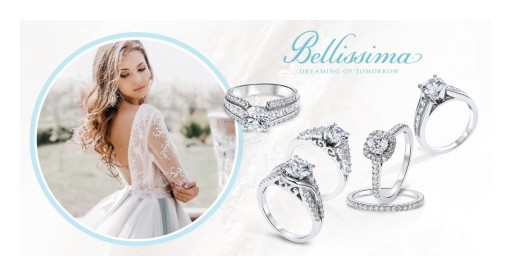 Rottermond Jewelers' Concierge Custom Design Makes Engagement Ring Shopping Easier Than Ever Before