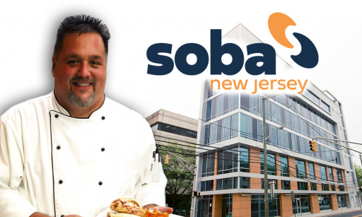 New York Chef Brings Skills to New Jersey Treatment Center to Feed Recovering Addicts