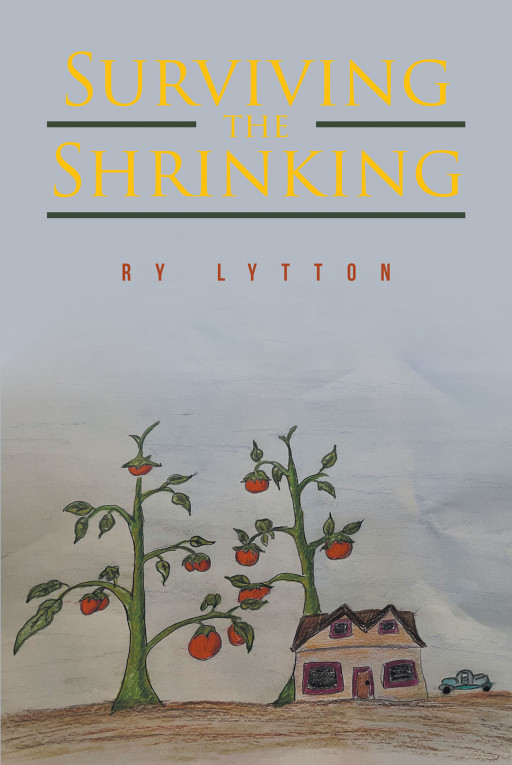Ry Lytton's New Book 'Surviving the Shrinking' is an Exciting Adventure of an Incredible Family Who Tries to Survive a Sudden Strange Phenomenon