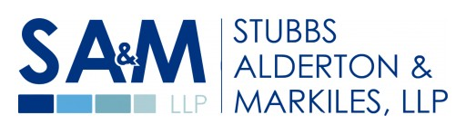 Stubbs Alderton & Markiles, LLP Expands Leading Mergers & Acquisitions Practice  With the Addition of New Partner Marc Kenny