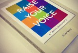 "Top Rated Book, ""Raise Your Voice: A Cause Manifesto"" by Brian Sooy"