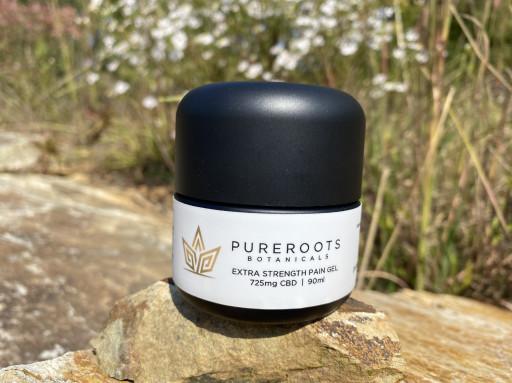 PureRoots Botanicals Scientifically Brings Organic CBD to Charlotte, NC