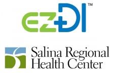 ezDI and Salina Regional Health Center