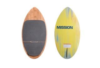 CHARLIE Wakesurf Board
