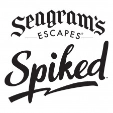 Seagram's Escapes Spiked Logo