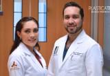 Plastica Tijuana, Board Certified Plastic Surgeons, Dr. Juan Pablo Cervantes and Dr. Jacqueline Aragon.