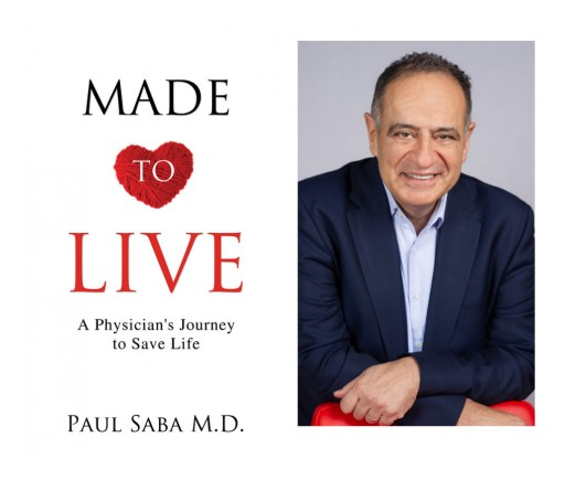 Dr. Paul Saba M.D. Advocates That President Trump's Health Policies Save American Lives