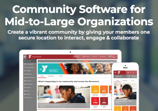 MangoApps Announces Launch of Community Software Platform for Mid-Market Organizations