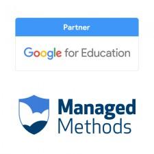 Google for Education Partner | ManagedMethods Cloud Security