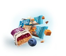 Quest Nutrition Hero Protein Bars