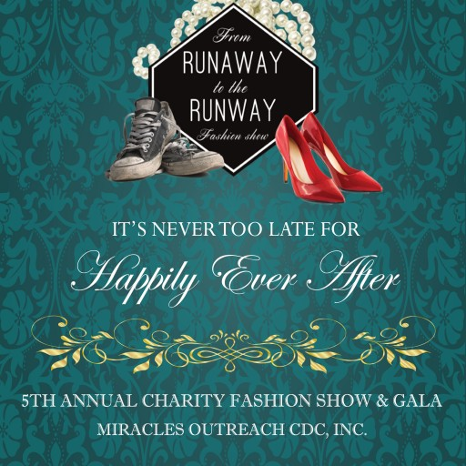'From Runaway to Runway' Benefits Victims of Human Trafficking