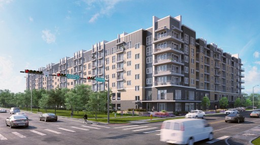 Wood Partners Announces Groundbreaking of Alta River Oaks in Houston