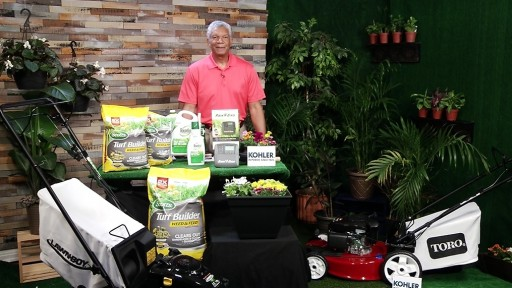 Master Gardener Joe Washington Shares His Timely Tips for Spring on Tips on TV Blog