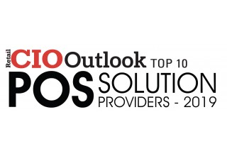 CIO Outlook 2019 Top 10 POS Solution Providers