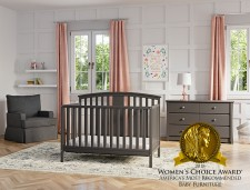 America's Most Recommended™ Baby Furniture