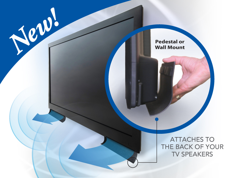 The Low Tech Solution to the High Tech TV Problem | Newswire