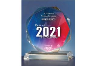 Best of Baltimore Award