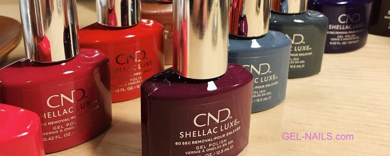 Gel-Nails.com Offers High-Quality Nail Products and Innovative Nail ...