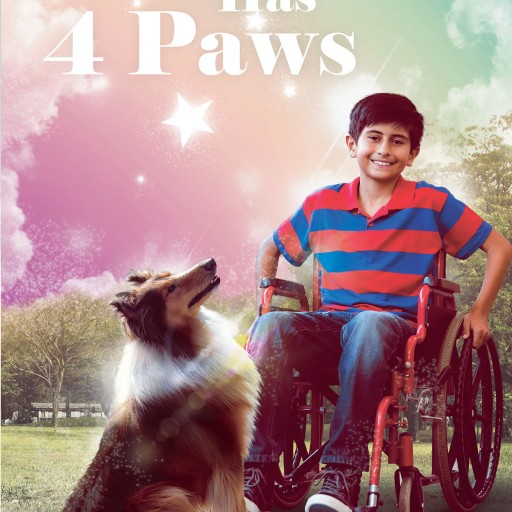 "Robin Kashuba's New Book, ""Redemption Has 4 Paws"" is a Heartwarming Odyssey of a Woman Together With Her Beloved Dogs."