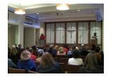 Interfaith service at the Church of Scientology Sacramento