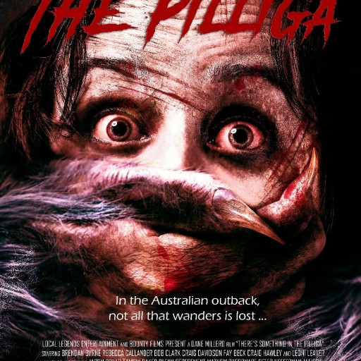 'There's Something in the Pilliga' - Aussie Monster Horror Flick Gets Global Release