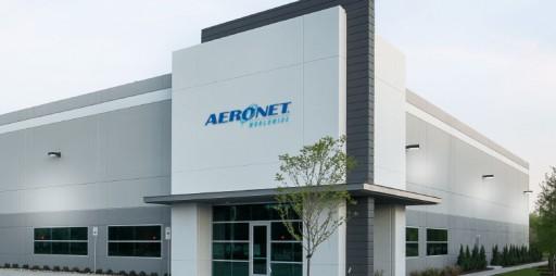 B.J. Rodgers Joins Aeronet Dallas