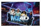 MediaMation introduces to the world the first MX4D Esports Theatre