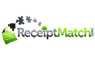 ReceiptMatch Logo