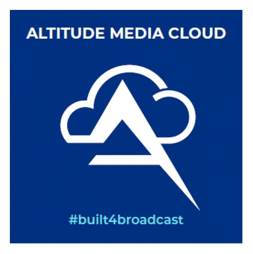 Encompass Announces Altitude Media Cloud