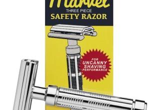 Fine Accoutrements double edge razor