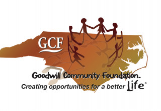 Goodwill Community Foundation Logo