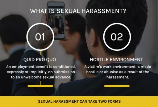 May is Sexual Harassment Awareness Month: Ask a Lawyer About Your Rights