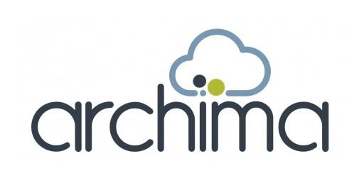 Archima Announces It Has Joined the Salesforce® Partner Program