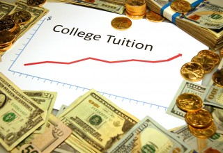 College Tuition Continues to Rise