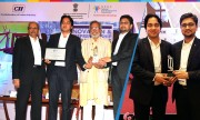 Capital Numbers Infotech Pvt. Ltd. at CII Innovation Awards 2015