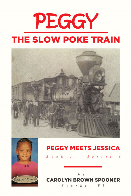 Carolyn Brown Spooner's New Book 'Peggy the Slow Poke Train' Brings Fun Adventures That Revolve Around the Bradford County's Peggy Train Line