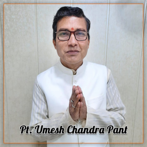 Pt Umesh Chandra Pant, a 2021 ThreeBestRated® Award-Winning Astrologer From Delhi, Explains the Benefits of Keeping Sphatik Mala