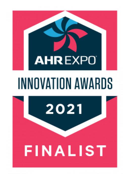 MRCOOL DIY Multi-Zone Ductless Mini-Split is an AHR Expo Innovation Awards Finalist