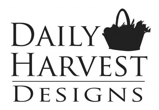 Daily Harvest Designs Opens Enrollment to Online Course, My Own Edible Landscape