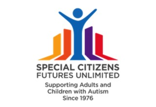 Special Citizens Futures Unlimited Logo