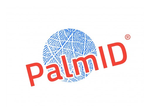 Redrock Biometrics Announces Launch of 'PalmID-X' at Finovate Spring 2019