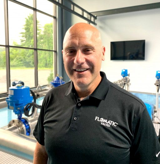 Flomatic Valves Appoints Jim Tucci as New National Sales Manager